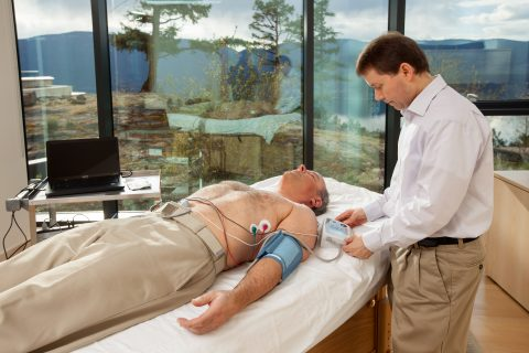 Naturopathic Service - Hotman Hemodynamic High Blood Pressure Test